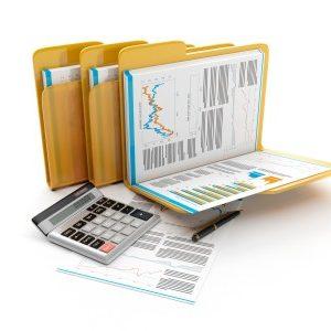 Caisse et mouvements comptables