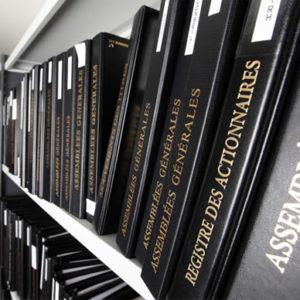 Juridiques règlementaires
